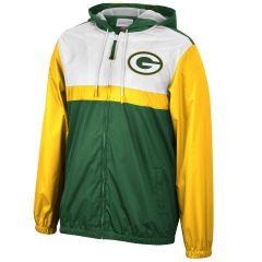 Packers Margin of Victory Windbreaker