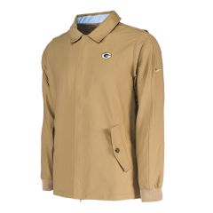 Packers Repel Player Full Zip Jacket