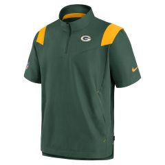 Packers Coaches Light-Weight Jacket
