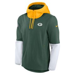 Packers Light-Weight Player Jacket