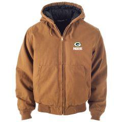 Packers The Dakota Cotton Canvas Jacket