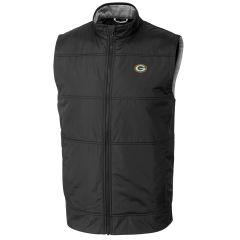 Packers Stealth Full Zip Vest