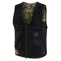Packers Salute to Service Utility Vest