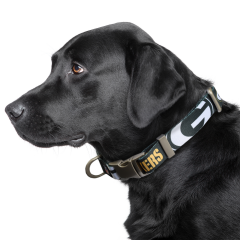 Packers Premium Pet Collar