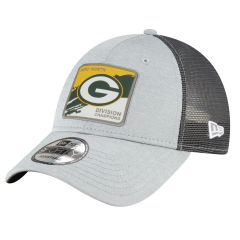 Packers 2020 Division Champs 9Forty Cap