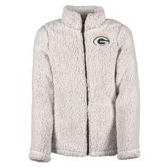 Packers Pre-School Girls Time Honoured FZ Jacket