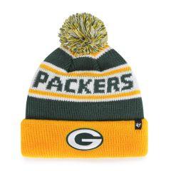 Packers '47 Pre-School Hangtime Cuff Knit Hat