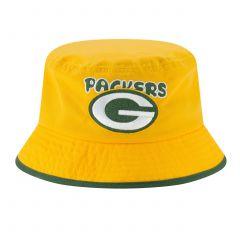 Packers Pre-School Bucket Bind Hat