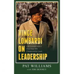 Lombardi on Leadership