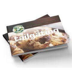 Lambeau Field Tailgating Cookbook