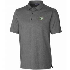 Packers Forge Heather Polo