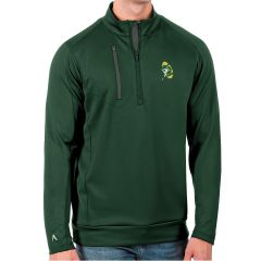 Packers Throwback Generation 1/2 Zip Pullover
