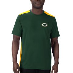 Packers MSX by Michael Strahan Performance T-Shirt