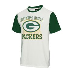 Packers Color-Blocked T-Shirt