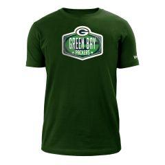 Packers 2021 Draft T-Shirt