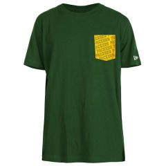 Packers All-Over Pocket T-Shirt