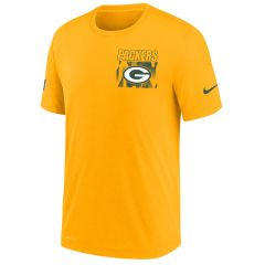 Packers Facility T-Shirt