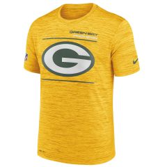 Packers Velocity Sideline T-Shirt