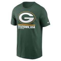 Packers Titletown T-Shirt
