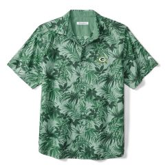 Packers Printed Reign Forest Fronds Shirt