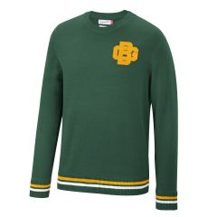 Packers Team History Sweater