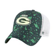 Packers '47 Toddler Blast Off MVP Cap