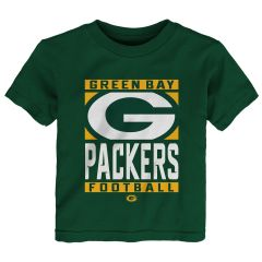 Packers Toddler Steel T-Shirt