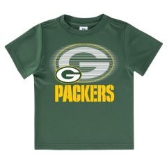 Packers Toddler Double Logo T-Shirt