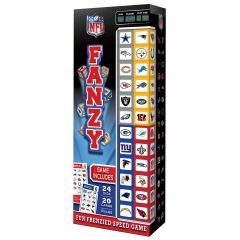 NFL Fanzy Game