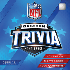 Packers NFL Gridiron Trivia Challenge