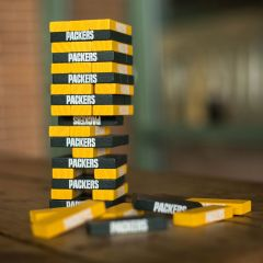 Packers Table Top Block Stackers