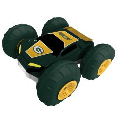 Packers Remote Control Flip Racer