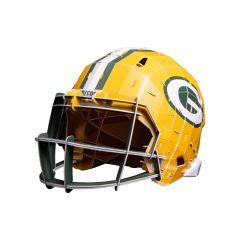 Packers Helmet 3D Pzlz