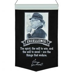 Green Bay Packers Lombardi Excellence Banner