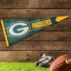 Packers Pennant Flag