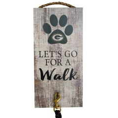 Packers Leash Holder