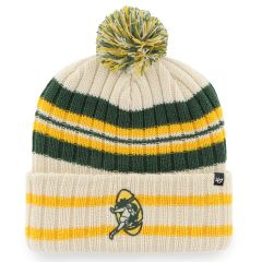 Packers '47 Hone Throwback Cuff Knit Hat