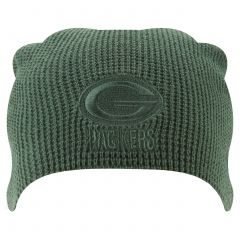 Green Bay Packers Solid Team Knit Hat