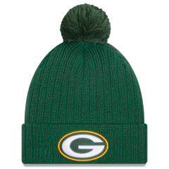 Packers Breeze Cuff Knit Hat