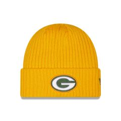 Packers Core Classic Secondary Knit Hat