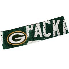 Green Bay Packers Fan Band Jersey Headband