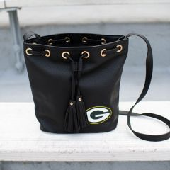 Packers Cinch Purse