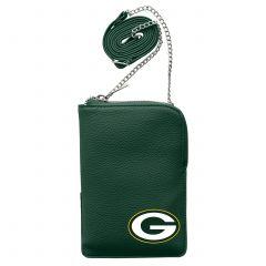 Packers Pebble Smart Purse