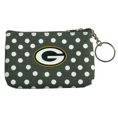 Green Bay Packers Coin/ID Purse