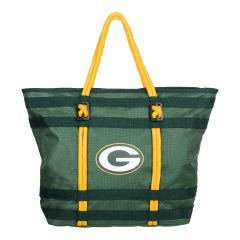 Packers Molly Tote Bag