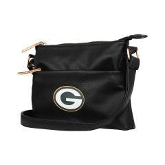Packers City Crossbody Handbag