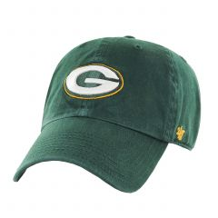 Green Bay Packers '47 Youth Clean Up Slouch Cap