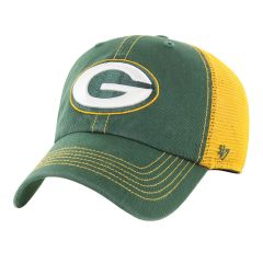 Packers '47 Youth Trawler Clean Up Cap
