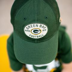 Packers Youth Standard 9Twenty Cap