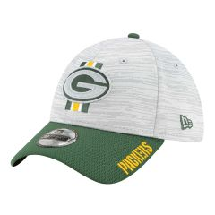 Packers 2021 Youth Training 39Thirty Cap